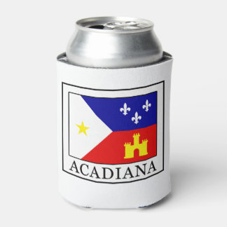 Acadiana Can Cooler