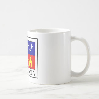 Acadiana Coffee Mug