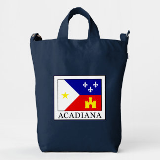 Acadiana Duck Bag