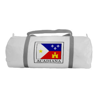 Acadiana Duffle Bag