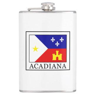 Acadiana Hip Flask