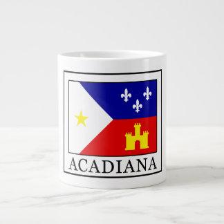 Acadiana Large Coffee Mug