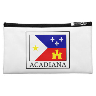 Acadiana Makeup Bag
