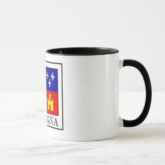 Acadiana Mug