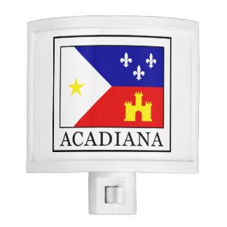 Acadiana Night Light