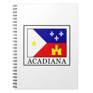 Acadiana Notebook