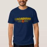 Acadiana Pride Apparel Tee Shirt