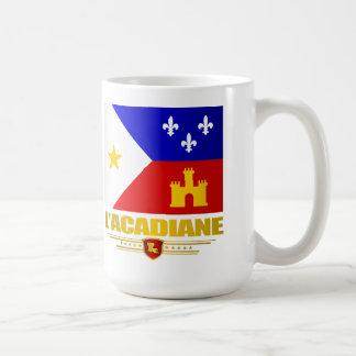 Acadiana Pride Coffee Mug