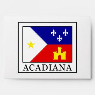 Acadiana Sobres