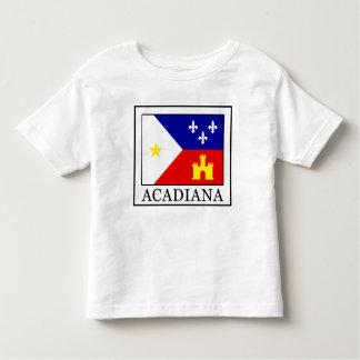 Acadiana Toddler T-shirt
