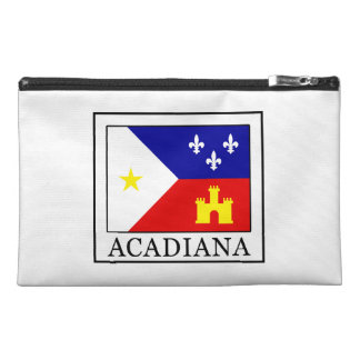Acadiana Travel Accessory Bag