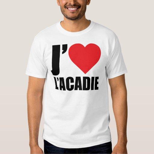 Acadie de J'aimeL Remeras