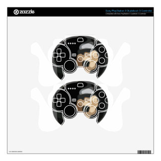 Acai Berry Superfruit from the Amazon PS3 Controller Skins