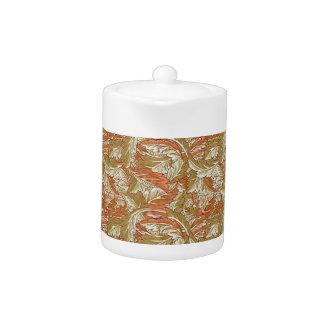 Acanthus de William Morris