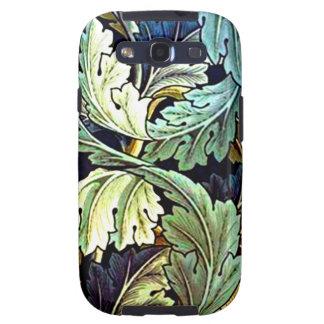 Acanthus Samsung Galaxy S3 Coberturas