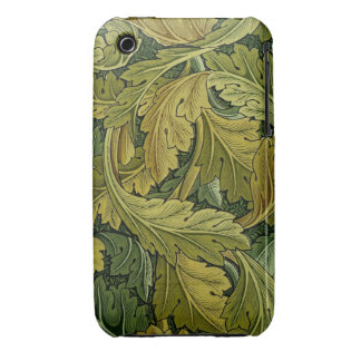 Acanthus iphone 3G/3GS barely there case iPhone 3 Case-Mate Cases
