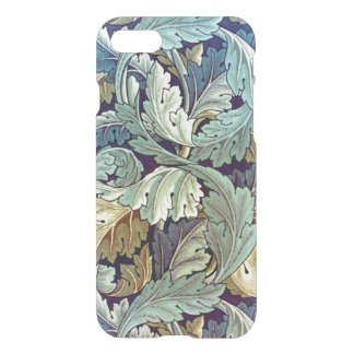 Acanthus iPhone 7 Clear Case