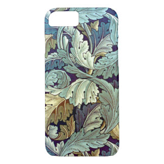 Acanthus iPhone X/8/7 Barely There Case