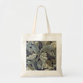 Acanthus Leaves Canvas Bags