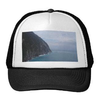 acantilado gorra