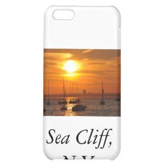 Acantilado NY del mar