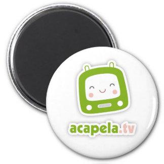 Acapela.tv Magnet