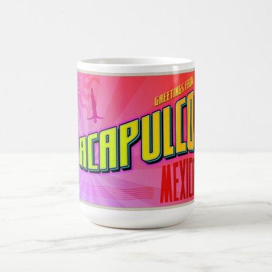 ACAPULCO COFFEE MUG