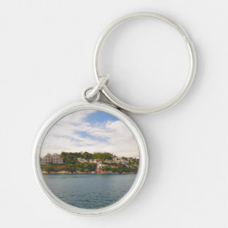 Acapulco Mexico Keychain