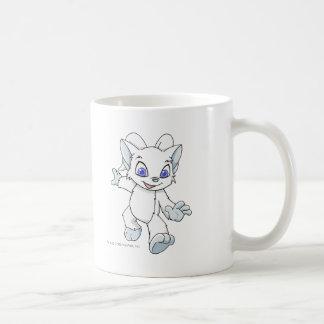 Acara White Classic White Coffee Mug
