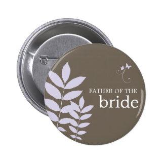 Acariciar-Padre del botón de la novia