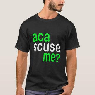 acascusme tshirt