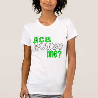 acascusme_tshirt T-Shirt