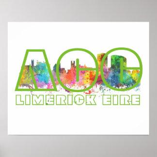 ACC LIMERICK - Poster