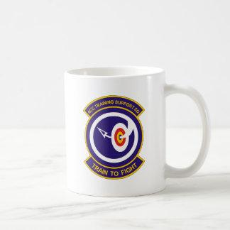 ACC Training Support SQ Det 14 Coffee Mug