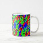 Accent Customizable Mugs