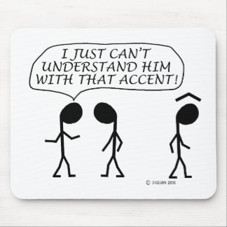 Accent Mouse Pad