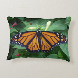 Accent Pillow, Monarch Style #3b
