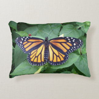 Accent Pillow,Monarch Style #6b