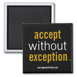 accept 2 inch square magnet