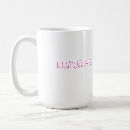 Accept Kindness Mug