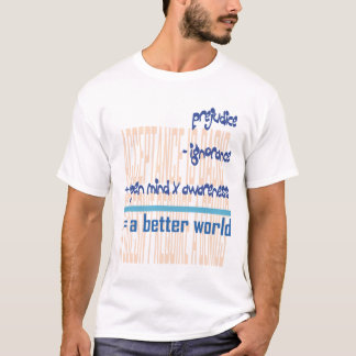Acceptance Is Basic T-Shirt