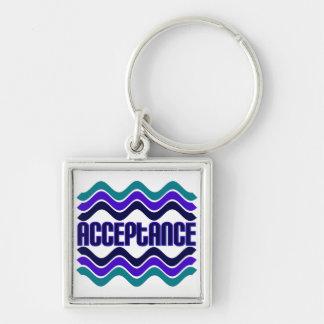 Acceptance Keychain