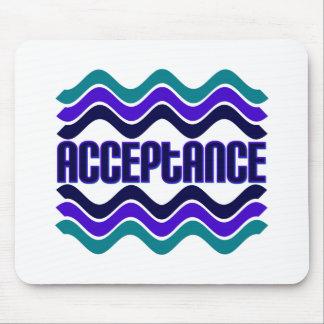 Acceptance Mouse Pads