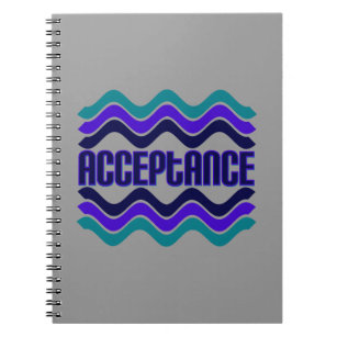 Acceptance Notebook