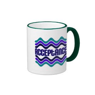 Acceptance Ringer Mug