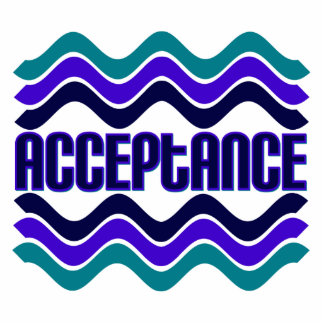 Acceptance Statuette