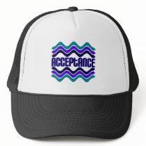 Acceptance Trucker Hat