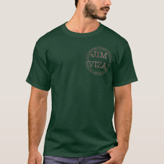 Accepted Everywhere Stamp T-Shirt