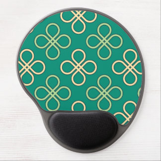 Accepted Honest Honorable Now Gel Mouse Pad