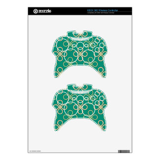 Accepted Honest Honorable Now Xbox 360 Controller Skins